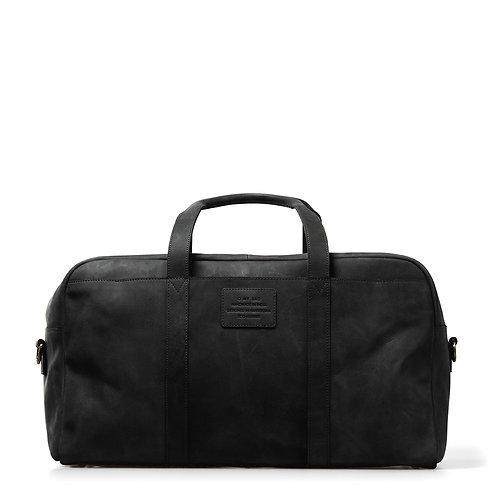 O My Bag Otis Weekender Eco Black