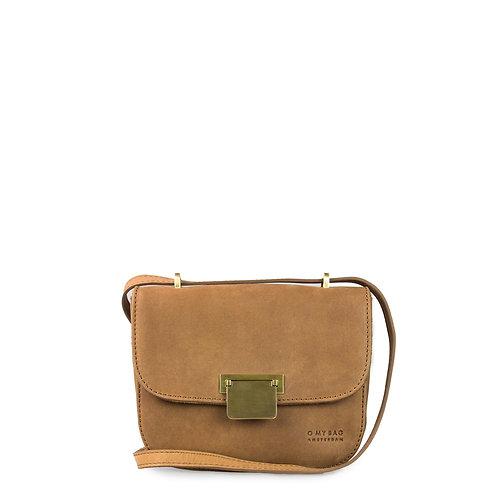 O My Bag Meghan Mini Eco Camel