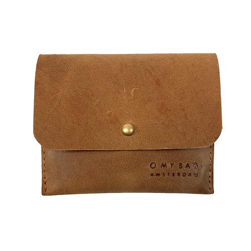 O My Bag Cardholder Eco Camel
