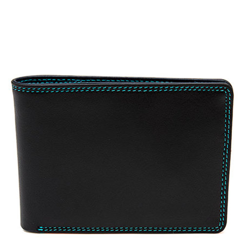 MyWalit Billfold Black Pace