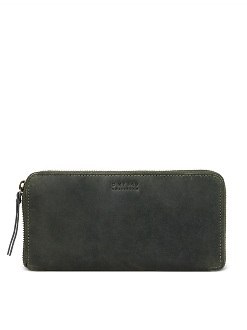 O My Bag Sonny Wallet Eco Green