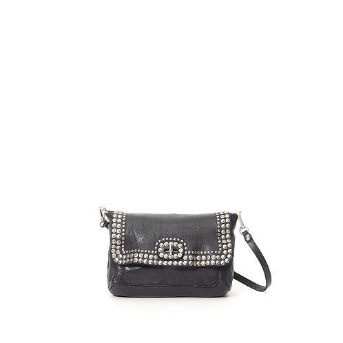 Campomaggi Crossbody Bag Medium Black