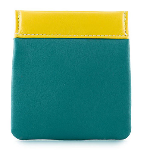 MyWalit Snap Coin Pouch Mint
