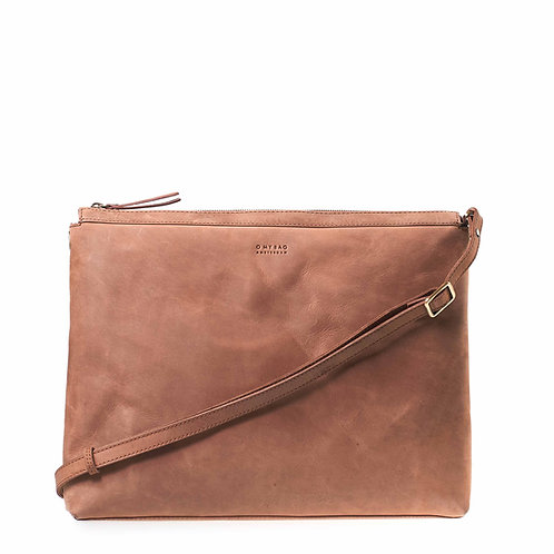O My Bag Scarlet Eco Camel