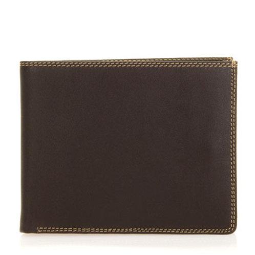 MyWalit Large Flap Wallet Safari Multi