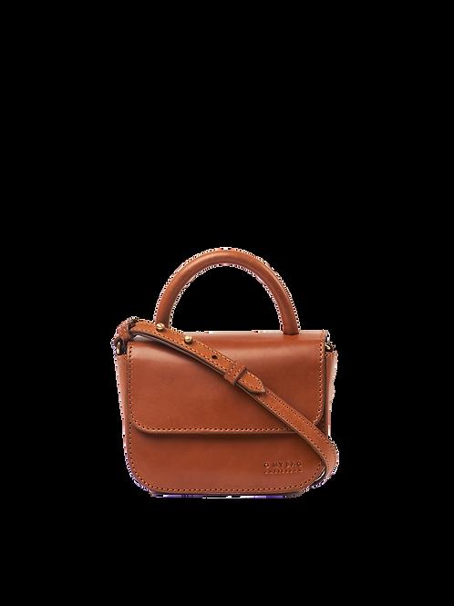 O My Bag Nano Bag Cognac