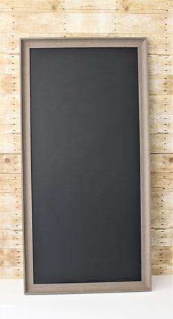"""Chalkboard 50""""X25"""""""
