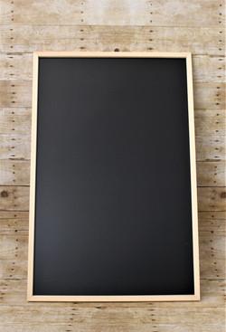"""Chalkboard 23""""X35"""""""