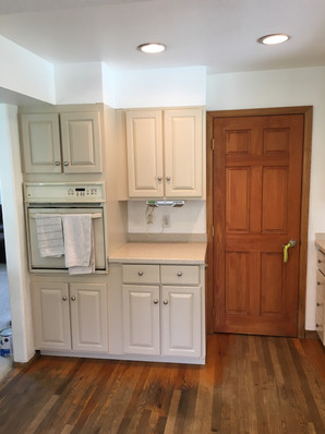 Holland Cabinets After
