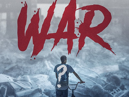 Anybody Want to Play WAR?