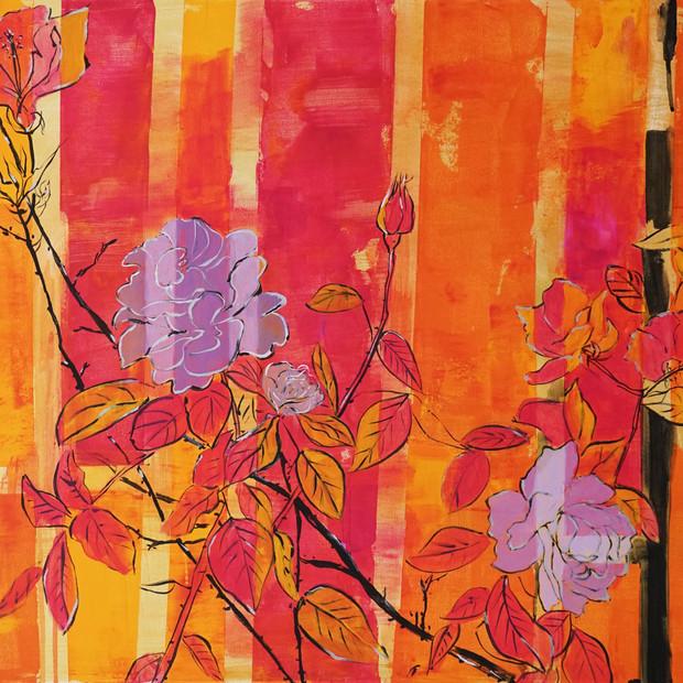 Gloden Autumn