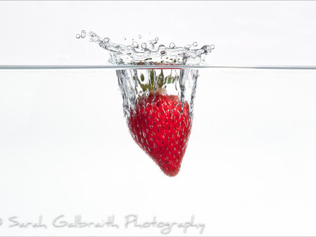 Tips and Tricks For Liquid Product Photography !!
