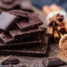 Nutritional Information About Dark Chocolate !!
