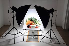 Importance of Studio Light in Product Photography !!