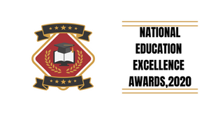 NATIONAL EDUCATION EXCELLENCE AWARDS. 2020