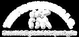 Time To Wrestle Logo White