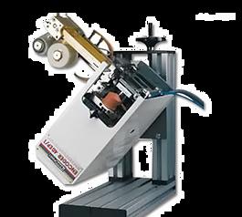 Machine de tampographie Tampoprint Encoder inversé