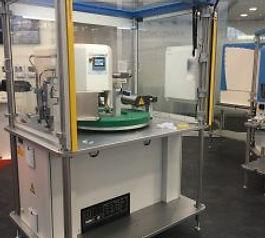 Machine de tampographie automatiqueTampoprint Module One S