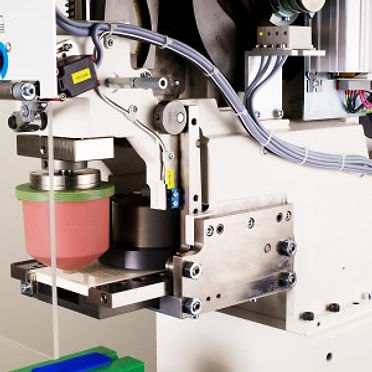 Machine de tampographie Tampoprint Hermetic zoom