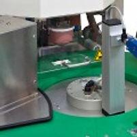 Machine de tampographie automatiqueTampoprint Module One S avec prétraitement