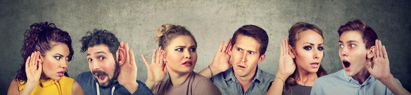 Gospel vs Gossip
