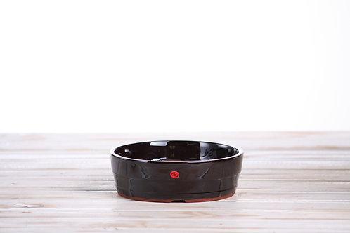 Drum pot small - A 14.5 x 4.5cm