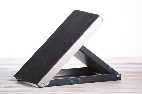 Stainless steel designing wedge