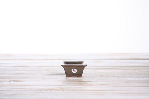 Accent pot small 7 x 3.5cm