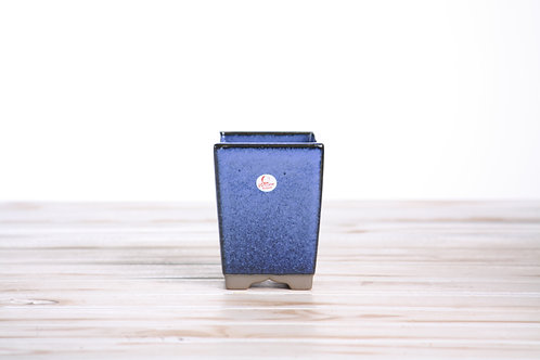Cascade Small 10.5 x 7.5cm Azure Blue