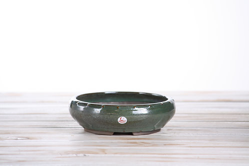 Drum pot small - B   16.5 x 5cm