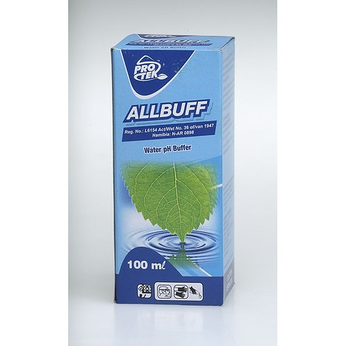 Allbuff  pH buffer 100ml