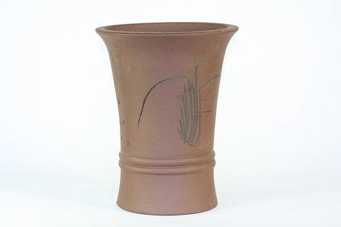 Orchid/Bonsai Cascade Pot 19.5 x 25cm