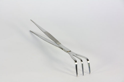 Ryuga RS-15B Stainless steel Rake/Tweezer 220mm