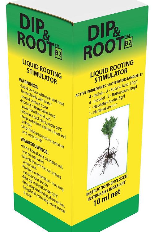 Dip and Root Liquid Rooting Stimulator 10ml