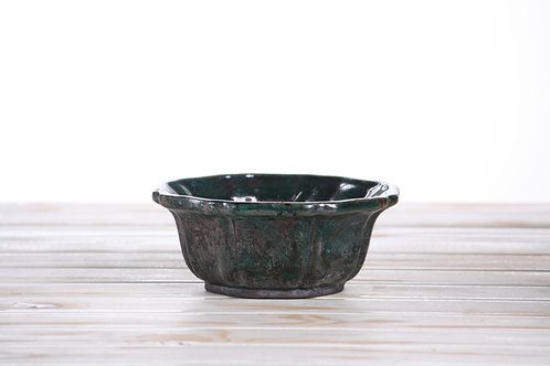 Copper Reduction Special Edition Flower pot No.5 17 x 6.5cm