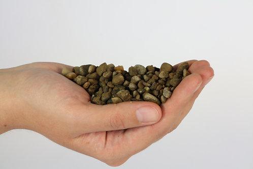Decorative gravel Brown Refill