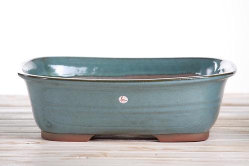 Rectangle Belt Pot Large 37 x 27 x 11cm
