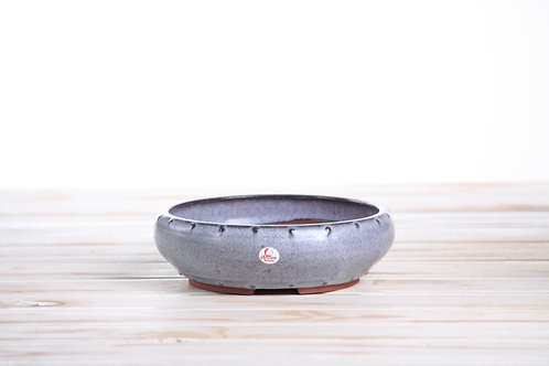 Drum pot small - B   16.5 x 5cm