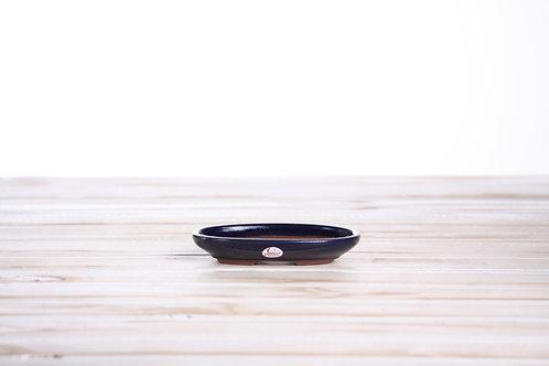 Oval T XXSmall 11.5 x 8 x 2cm Ruri