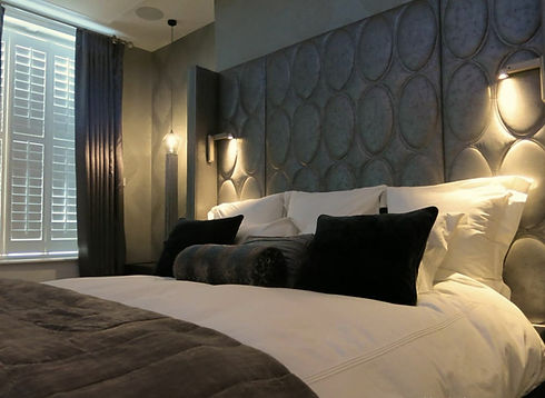 Luxury interior design Cheshire Manchester