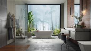 Return to the art of bathing