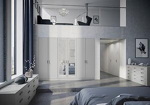 Stone Street Developments Bedroom Design