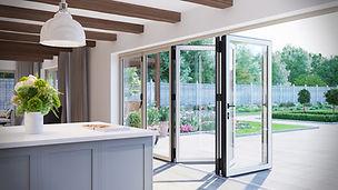 Stone Street Developments Windows Doors Bifold Doors Patio Lancaster Garstang Home Improvement