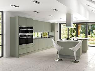 Stone Street Developments Kitchen Design Lancaster Integra Range