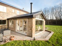 Stone Street Developments Lancaster Conservatory Design