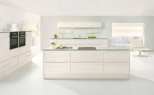 Stone Street Developments Kitchen Design In Ribble Valley Avola Range Fitters