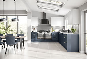Stone Street Developments Kitchen Designers Lancaster Vero Range