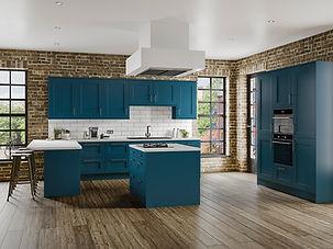 Stone Street Developments Kitchen Design Caton Range in Garstang Lancaster