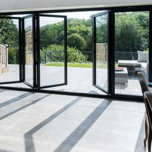 Stone Street Developments Bifold Doors