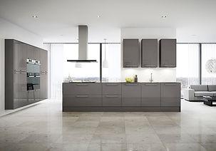 Stone Street Developments Kitchen Design Integra Range Lancaster
